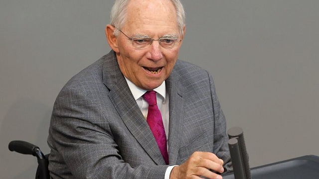 H Γερμανία ενέκρινε την εκταμίευση της δόσης των 8,5 δισ. στην Ελλάδα