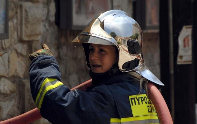 Ένα … χαλί προκάλεσε φωτιά και διακοπή ρεύματος