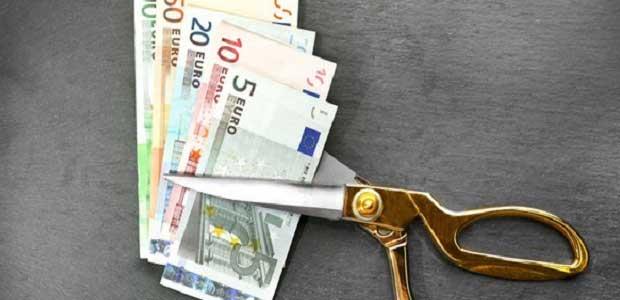 Στα 1.162 ευρώ ο μέσος μισθός στην Ελλάδα