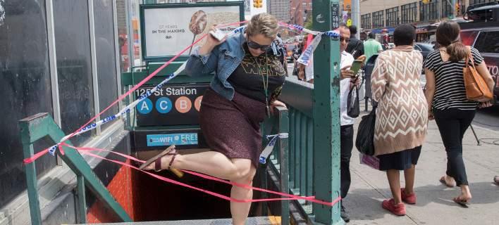 Σε κατάσταση έκτακτης ανάγκης το μετρό της Ν. Υόρκης. Επίσημη ανακοίνωση από τον Κυβερνήτη
