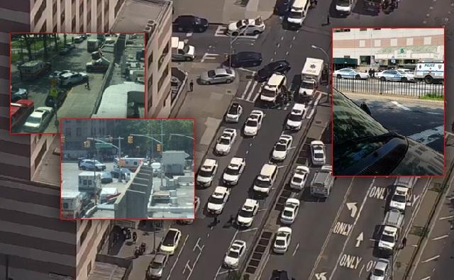 Ένοπλη επίθεση με δύο νεκρούς σε νοσοκομείο στο Μπρονξ της Νέας Υόρκης