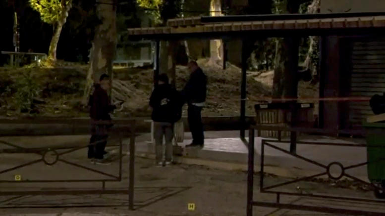 Eπίθεση ενόπλων σε τέμενος στην Αβινιόν της Γαλλίας