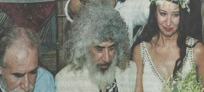 Ξανά γαμπρός ο Γιάννης Γιοκαρίνης. Θρησκευτικός γάμος στην Κέρκυρα [εικόνες]