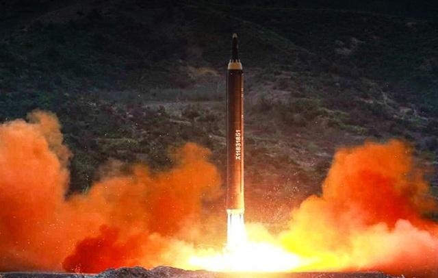 Β. Κορέα: Η απειλή είναι πια πραγματική
