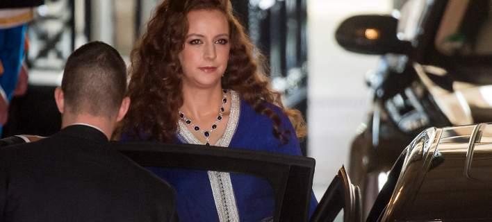 Η πριγκίπισσα του Μαρόκου κάνει και φέτος διακοπές στην Ηλεία
