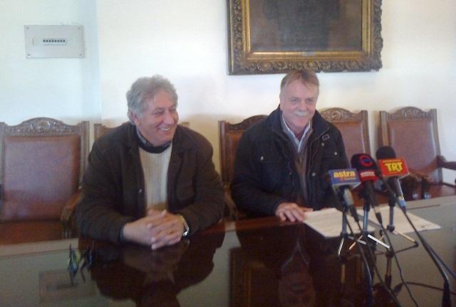 ΛΑΣ: Αμεση συνεδρίαση του Δ.Σ. Βόλου για ανανέωση συμβάσεων των συμβασιούχων