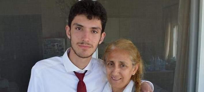 Μαθητής με αυτισμό αρίστευσε στις Πανελλήνιες – Εβγαλε 17.090 μόρια