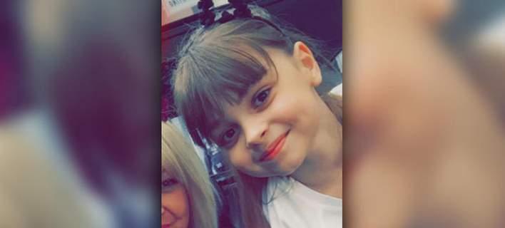 Ο Ανδ.Ρούσσος, πατέρας της 8χρονης που σκοτώθηκε στο Μάντσεστερ, περιγράφει τα όσα συνέβησαν