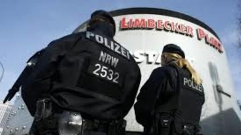 Γερμανία: Σχεδίαζαν «κόλαση» στο Αμβούργο ενόψει της G20