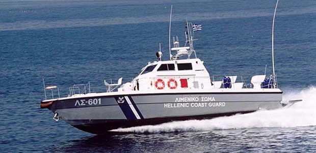 Αποσοβήθηκε ναυτική τραγωδία - Ιστιοφόρο έμεινε ακυβέρνητο ανοιχτά της Σκοπέλου