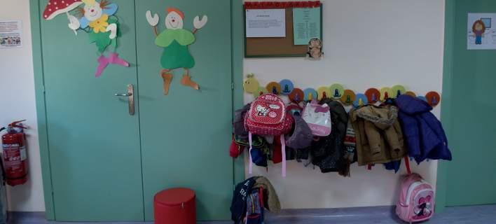 Τα προσωρινά αποτελέσματα για παιδικούς σταθμούς του ΟΑΕΔ