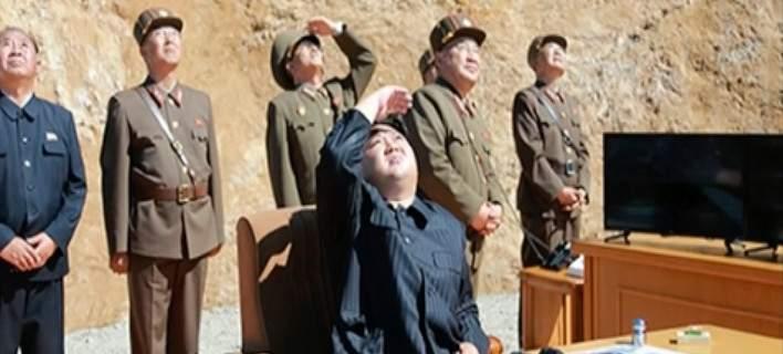 ΟΗΕ: Συνεδρίαση κεκλεισμένων των θυρών ζήτησαν οι ΗΠΑ για τη Βόρειo Κορέα