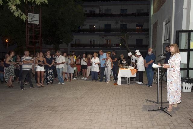 Εκθεση με δημιουργίες σπουδαστών του ΙΙΕΚ Δήμου Βόλου