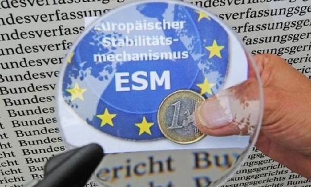 Δεν αποφάσισε ο ESM για την εκταμίευση της δόσης