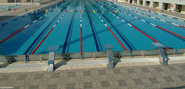 Γιορτή κολύμβησης στον Βόλο
