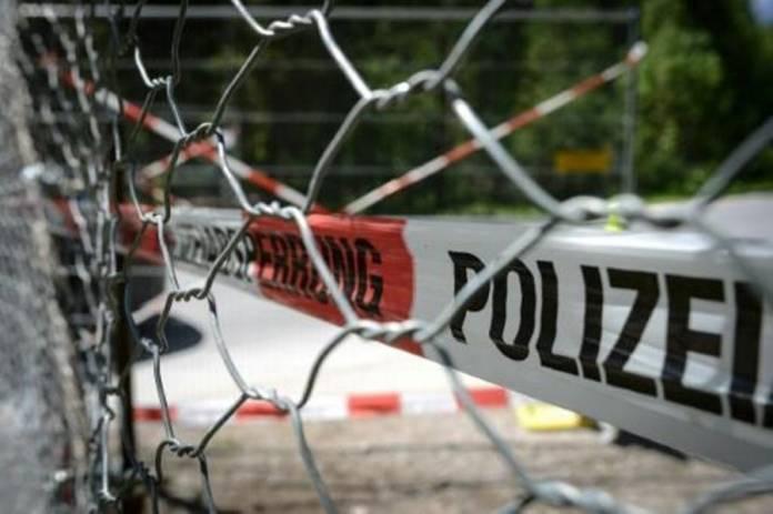 Μαθητής νηπιαγωγείου στη Γερμανία πήγε στο σχολείο με μια… βόμβα
