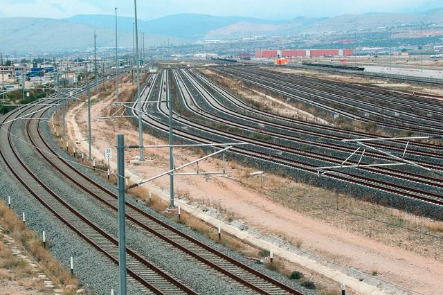 Μεϊκόπουλος –Μπαλλής: Δεν αλλάζει η χωροθέτηση του εμπορευματικού κέντρου Θεσσαλίας
