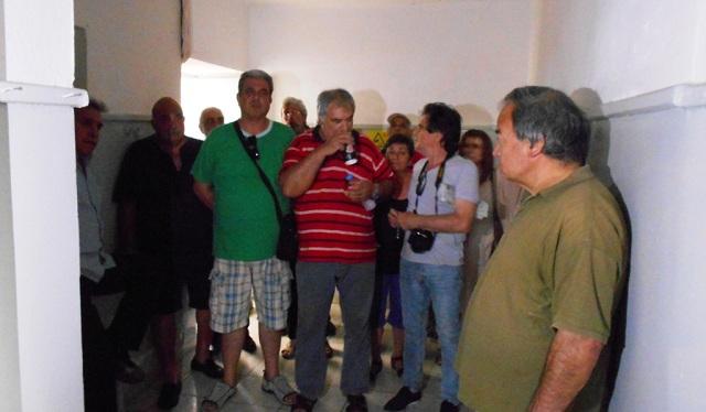 Ματαιώθηκαν δύο πλειστηριασμοί στο Ειρηνοδικείο Βόλου