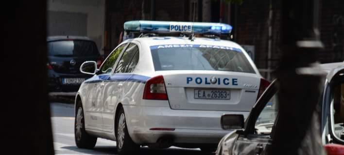 «Αρωμα τρομοκρατίας» σε ληστεία τράπεζας με λεία 100.000 ευρώ