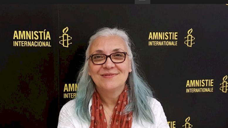 Τουρκία: Συνελήφθη η επικεφαλής της Διεθνούς Αμνηστίας