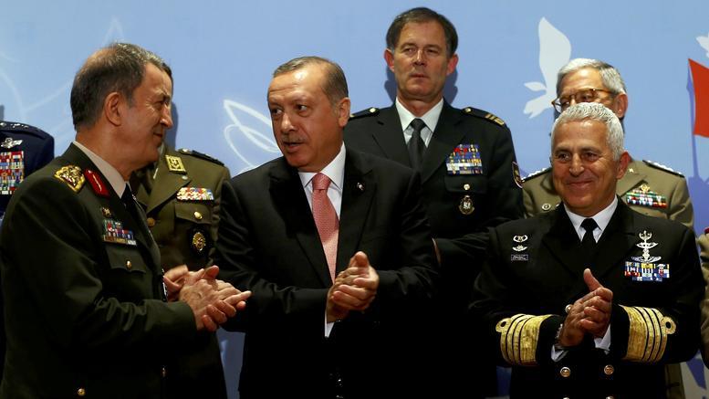 Έρευνα: Ο Ερντογάν σκηνοθέτησε το αποτυχημένο πραξικόπημα