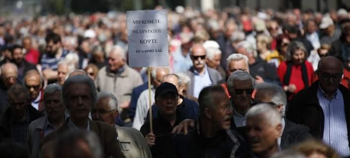 Αλλον έναν χρόνο στην αναμονή για τη σύνταξη 139.000 συνταξιούχοι