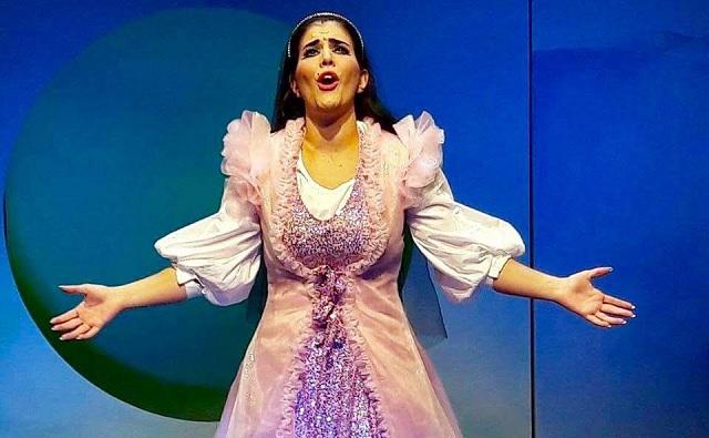 Εστέλλα Κοπάνου: Μια «πριγκίπισσα» από τον Βόλο
