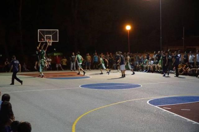 Ξεκίνησε το 31ο Ανεπίσημο Τουρνουά Μπάσκετ