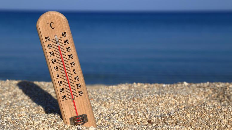 Μέχρι και τους 40 βαθμούς θα φτάσει ο υδράργυρος την επόμενη εβδομάδα