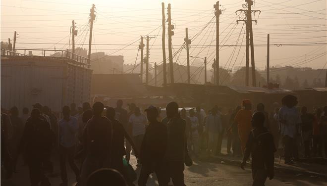 Iσλαμιστές αντάρτες αποκεφάλισαν εννέα άντρες στην Κένυα