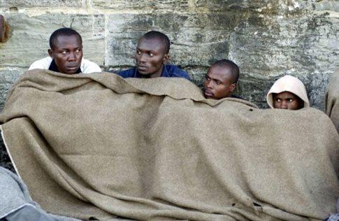 Η Ισπανία φαίνεται να γίνεται η νέα πύλη εισόδου μεταναστών στην Ευρώπη