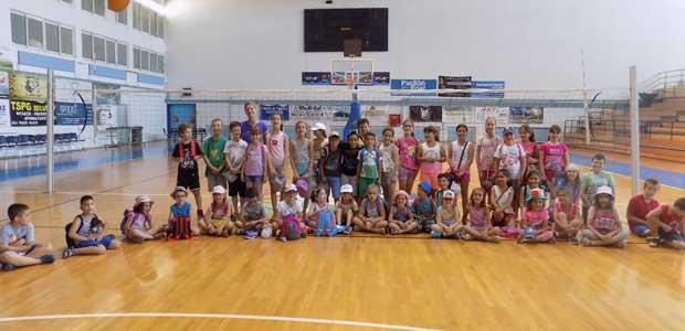 Λιλιπούτειοι βολεϊμπολίστες στη Νίκη Βόλου