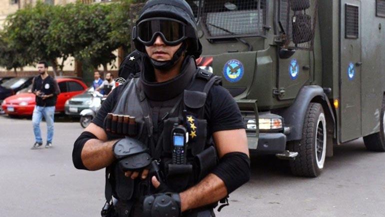 Αίγυπτος: Η αστυνομία σκότωσε 14 ενόπλους που εμπλέκονταν σε πρόσφατες επιθέσεις στο βόρειο Σινά