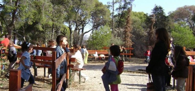 Παιδική κατασκήνωση στο Βένετο
