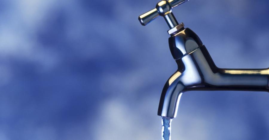 Επιτέλους νερό στην Κριθαριά μετά από 20 ημέρες