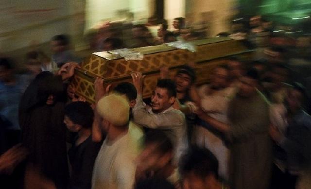 Τουλάχιστον 19 πτώματα Αιγυπτίων μεταναστών ανακαλύφθηκαν στην έρημο της Λιβύης