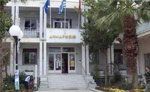Ανοικτές δομές για τους πολίτες στο Δήμο Βόλου ενόψει καύσωνα