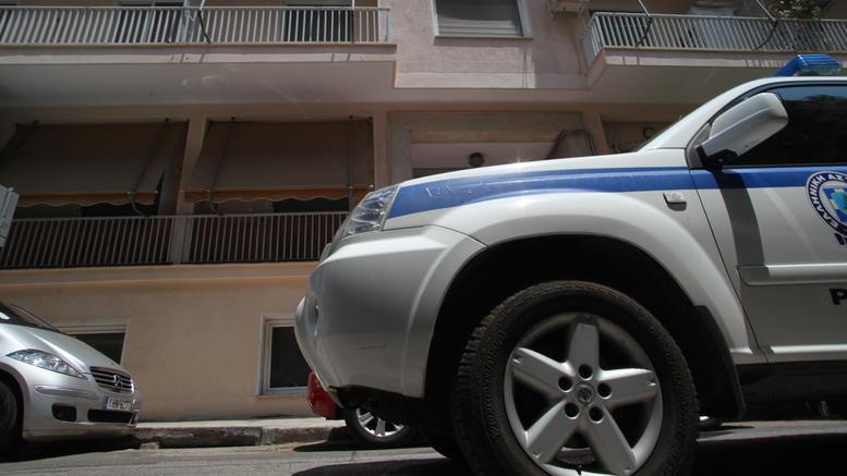 Διαρρήκτες μπήκαν δύο φορές σε σπίτι με νεκρό τον ιδιοκτήτη μέσα