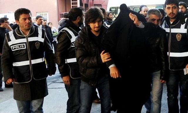 Τουρκία: Εντάλματα σύλληψης για 105 άτομα που εργάζονται στην πληροφορική