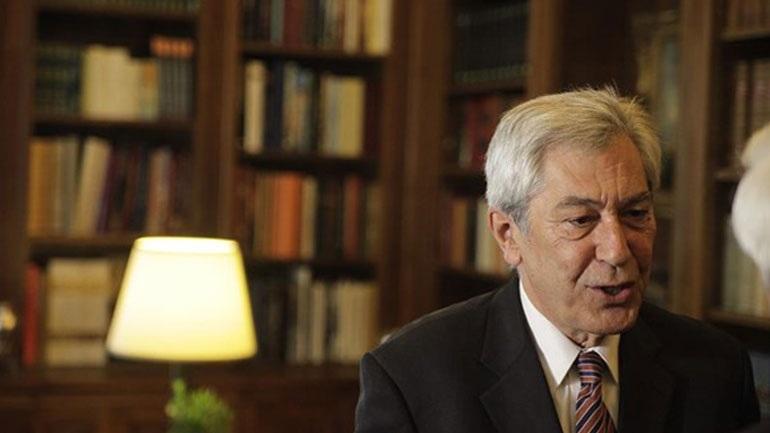 Παραιτήθηκε ο πρόεδρος του ΤΧΣ, Γ. Μιχελής