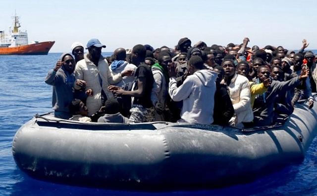 Επιχειρήσεις από ακροδεξιές ομάδες στη Μεσόγειο