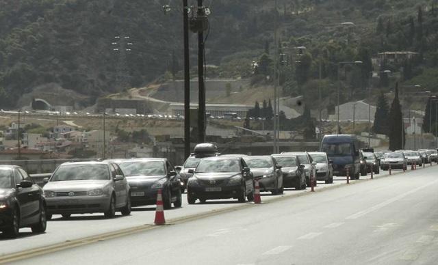 Έρευνα: Ξοδεύουμε δισεκατομμύρια ψάχνοντας μια θέση πάρκινγκ