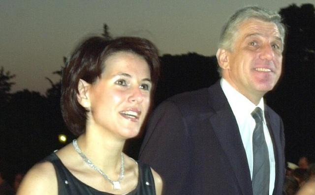Τέσσερα χρόνια φυλάκιση στο ζεύγος Παπαντωνίου για το πόθεν έσχες του 2010