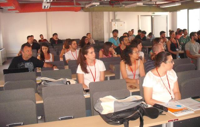 Φοιτητές από όλη την Ελλάδα στο Οικονομικό του Βόλου