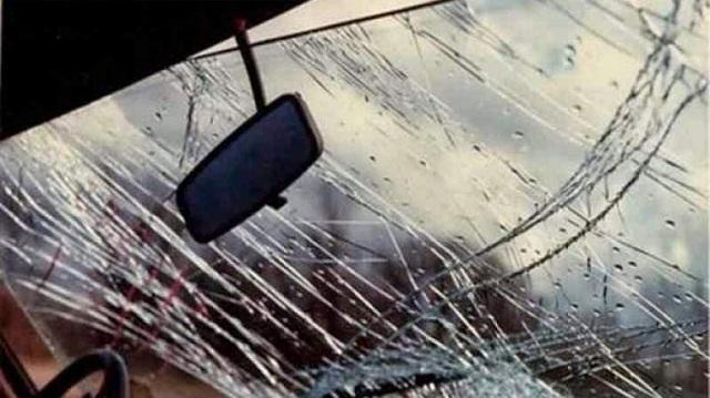 Νεκρός ο οδηγός αγροτικού που «καρφώθηκε» σε φορτηγό