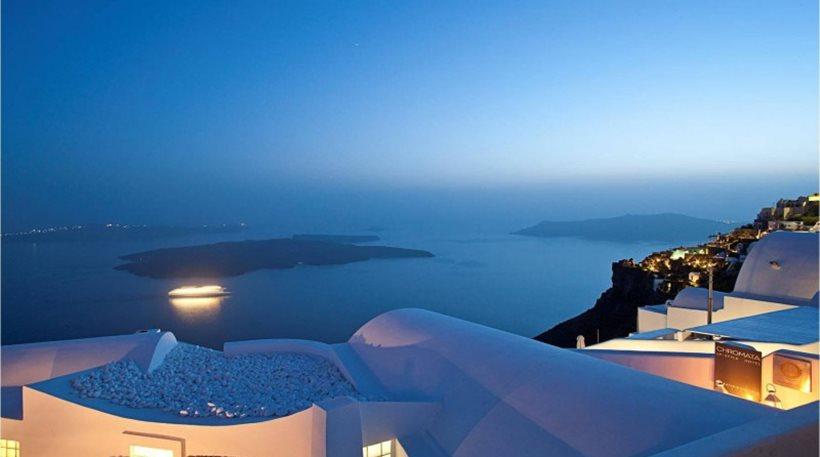 Σάρωσε η Ελλάδα στα βραβεία του Travel+Leisure