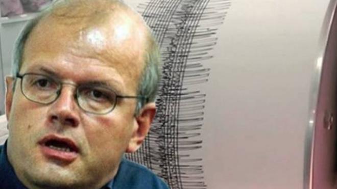 Σε απολογία ο σεισμολόγος Τσελέντης για το σεισμό της Λέσβου