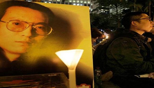 «Η κινεζική κυβέρνηση φέρει βαριά ευθύνη για τον θάνατο του νομπελίστα ειρήνης»