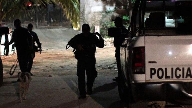 Έντεκα νεκροί σε παιδικό πάρτι στο Μεξικό