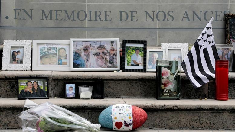 Η Νίκαια ένα χρόνο μετά την τρομοκρατική επίθεση που σόκαρε τον πλανήτη